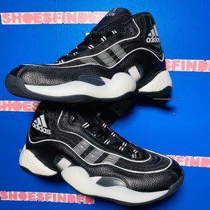 Adidas 98 X Crazy BYW black/Gray size 10,5